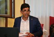 Mohamed Saady segretario nazionale Fai Cisl