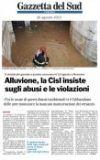 gazzetta del_26_08_15 alluvione rossano-corigl.