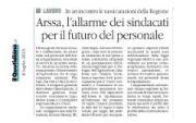 Arssa Il Quotidiano 8_07_2015