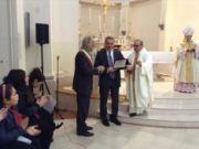 Sbarra Sindaco e Vescovo
